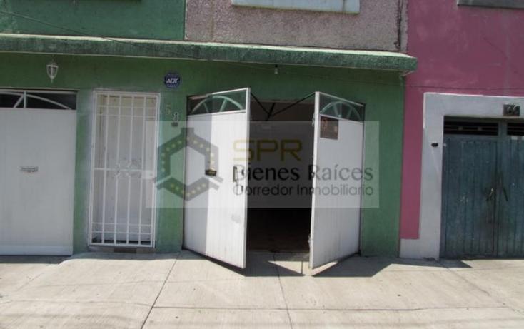 Foto de local en venta en  , pro-hogar, azcapotzalco, distrito federal, 1904430 No. 01