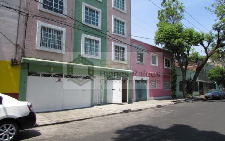 Foto de local en venta en  , pro-hogar, azcapotzalco, distrito federal, 1904430 No. 03