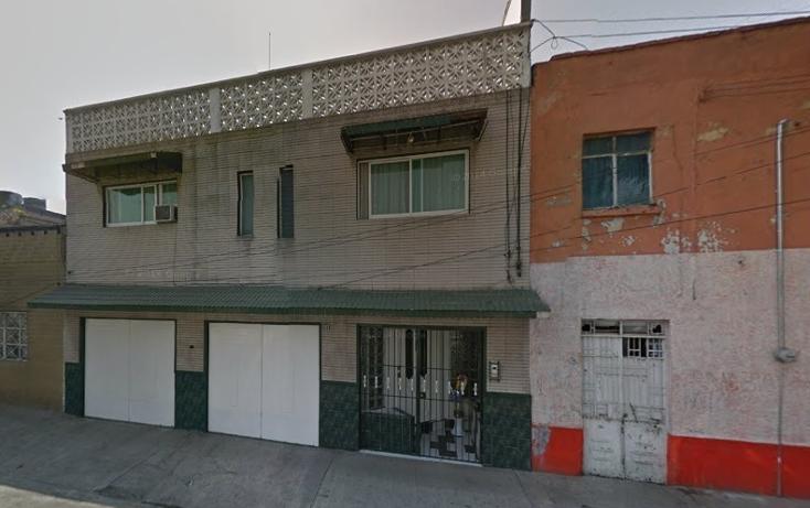 Foto de casa en venta en  , pro-hogar, azcapotzalco, distrito federal, 986409 No. 01