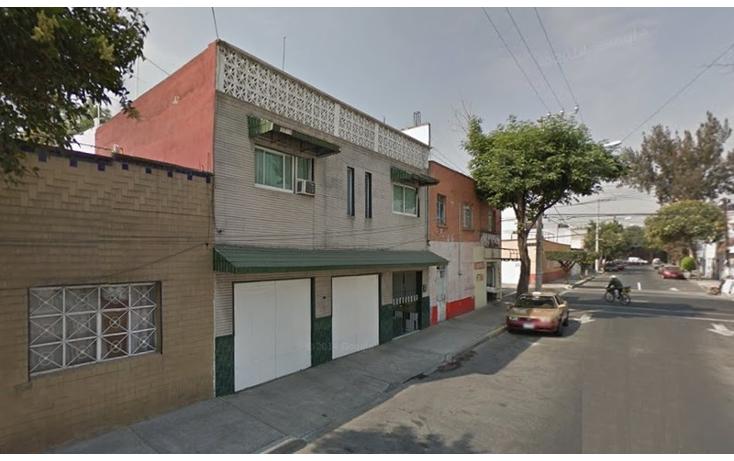 Foto de casa en venta en  , pro-hogar, azcapotzalco, distrito federal, 986409 No. 02