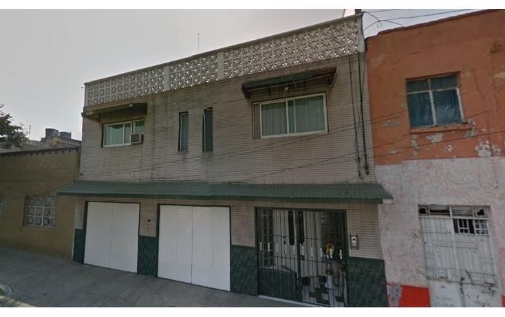 Foto de casa en venta en  , pro-hogar, azcapotzalco, distrito federal, 986409 No. 03