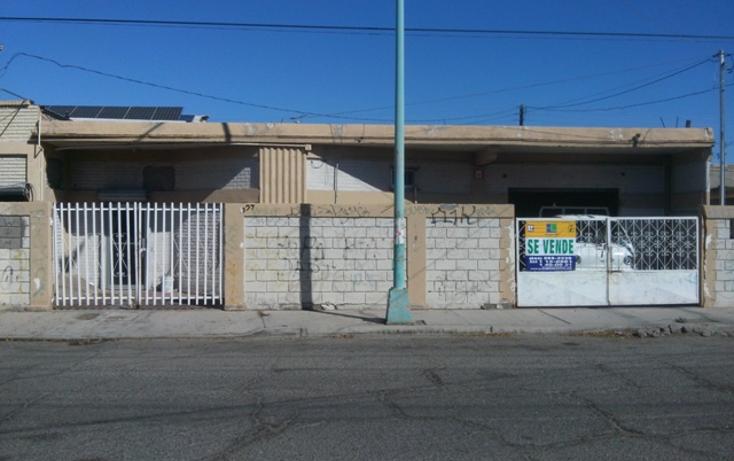 Foto de local en venta en  , prohogar, mexicali, baja california, 1692560 No. 01