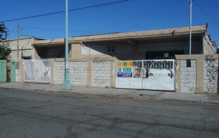 Foto de local en venta en  , prohogar, mexicali, baja california, 1692560 No. 02