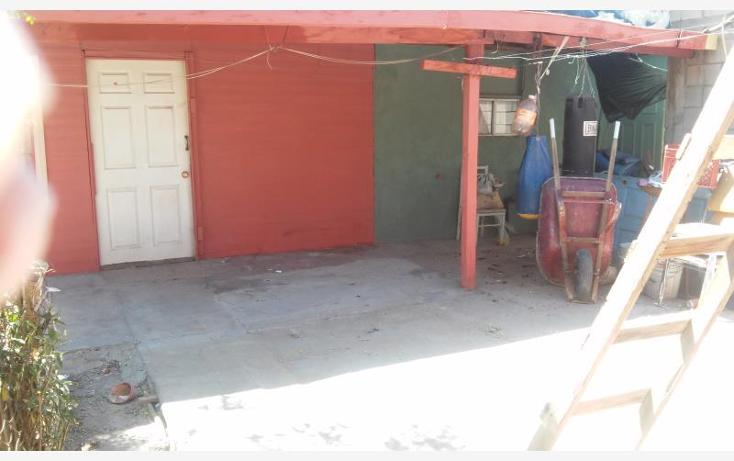 Foto de casa en venta en  , prohogar, mexicali, baja california, 1807158 No. 01