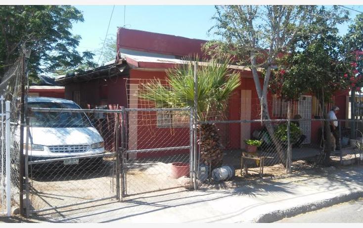 Foto de casa en venta en  , prohogar, mexicali, baja california, 1807158 No. 04
