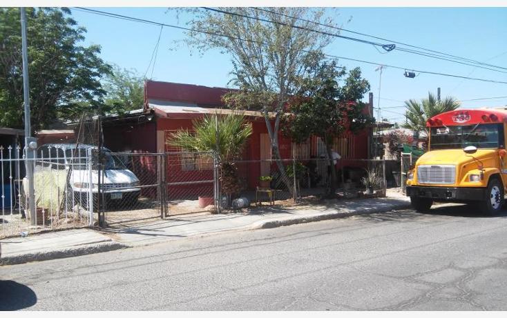 Foto de casa en venta en  , prohogar, mexicali, baja california, 1807158 No. 06