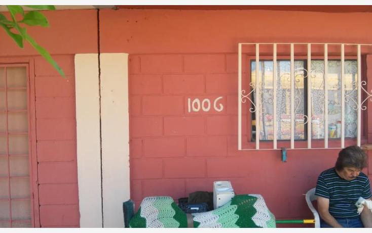 Foto de casa en venta en  , prohogar, mexicali, baja california, 1807158 No. 07