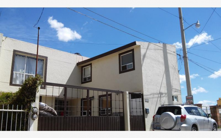 Foto de casa en venta en prol 15 sur 2107, zerezotla, san pedro cholula, puebla, 825271 no 01