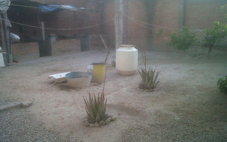 Foto de terreno habitacional en venta en prol 20 de noviembre, los álamos, san luis potosí, san luis potosí, 1008367 no 02