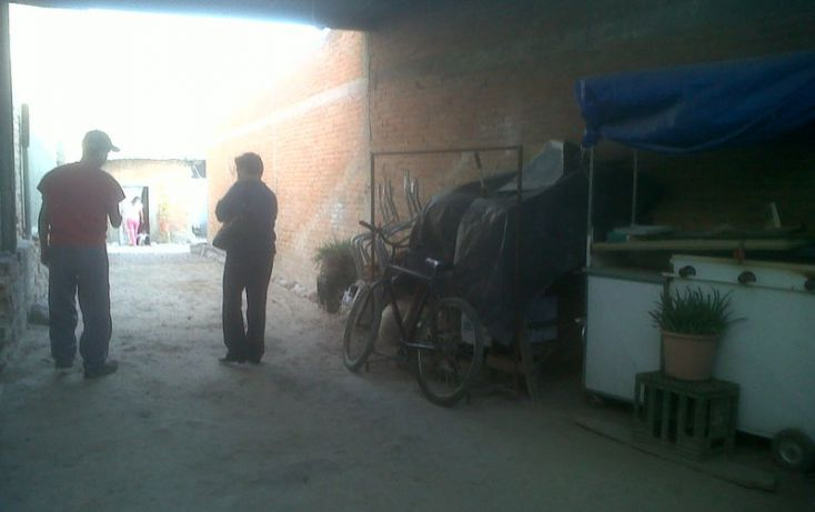 Foto de terreno habitacional en venta en prol 20 de noviembre, los álamos, san luis potosí, san luis potosí, 1008367 no 03