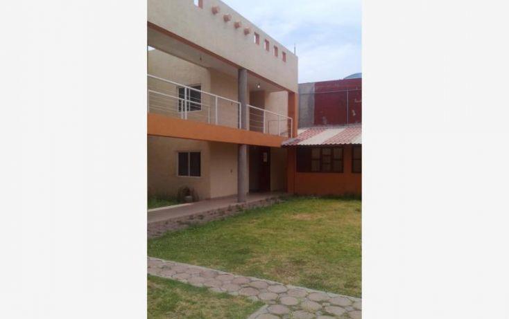 Foto de edificio en renta en prol 25 pte 40, san ángel, puebla, puebla, 1805670 no 01