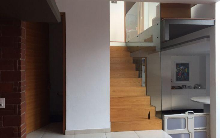 Foto de casa en condominio en venta en prol abasolo 547, fuentes de tepepan, tlalpan, df, 1707076 no 05