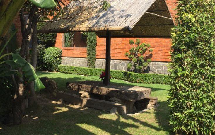 Foto de casa en condominio en venta en prol abasolo 547, fuentes de tepepan, tlalpan, df, 1707076 no 18