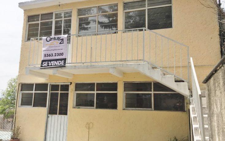 Foto de casa en venta en prol adolfo lópez mateos, sitio 217, nicolás romero, estado de méxico, 1707794 no 01