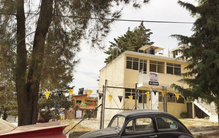 Foto de casa en venta en prol adolfo lópez mateos, sitio 217, nicolás romero, estado de méxico, 1707794 no 05