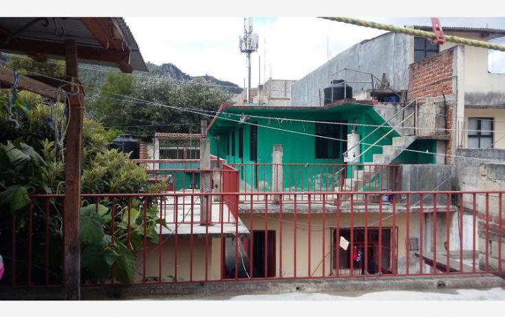Foto de casa en venta en prol benito juarez 7, san juan de los lagos, san cristóbal de las casas, chiapas, 1476983 no 03