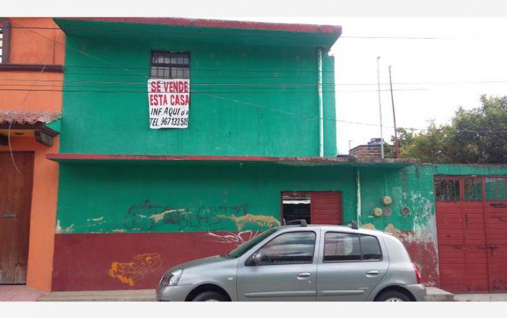 Foto de casa en venta en prol benito juarez 7, san juan de los lagos, san cristóbal de las casas, chiapas, 1476983 no 08