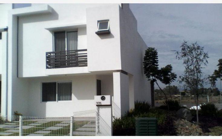 Foto de casa en venta en prol blvd jose ma morelos 5930, el pino potrero de la caja, león, guanajuato, 1422495 no 02