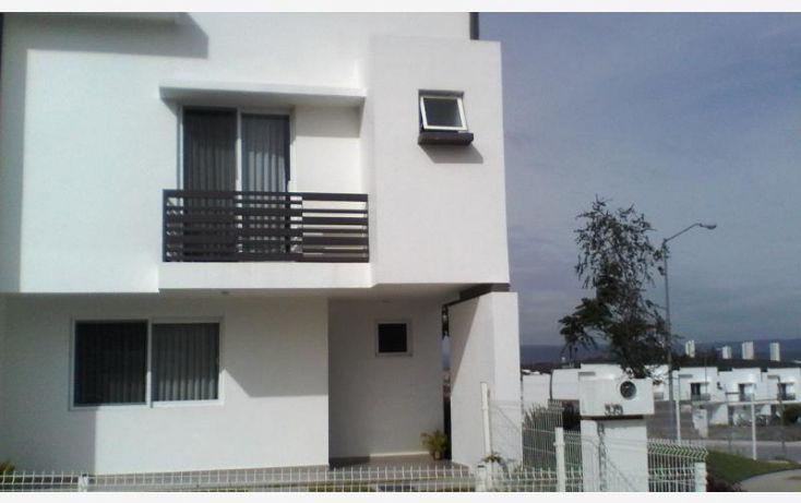 Foto de casa en venta en prol blvd jose ma morelos 5930, el pino potrero de la caja, león, guanajuato, 1422495 no 03
