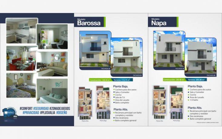 Foto de casa en venta en prol blvd jose ma morelos 5930, el pino potrero de la caja, león, guanajuato, 1422495 no 05