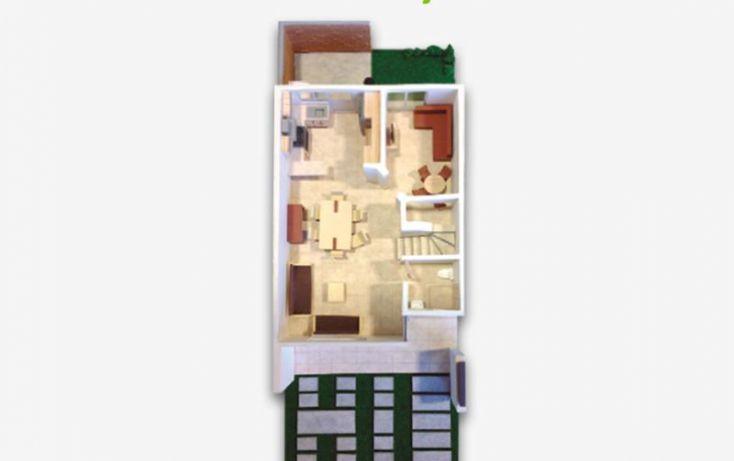 Foto de casa en venta en prol blvd jose ma morelos 5930, el pino potrero de la caja, león, guanajuato, 1422495 no 09