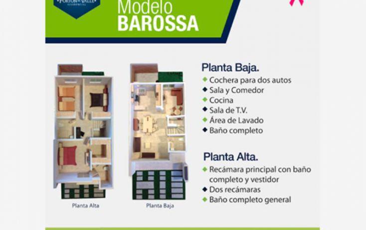 Foto de casa en venta en prol blvd jose ma morelos 5930, el pino potrero de la caja, león, guanajuato, 1422495 no 11
