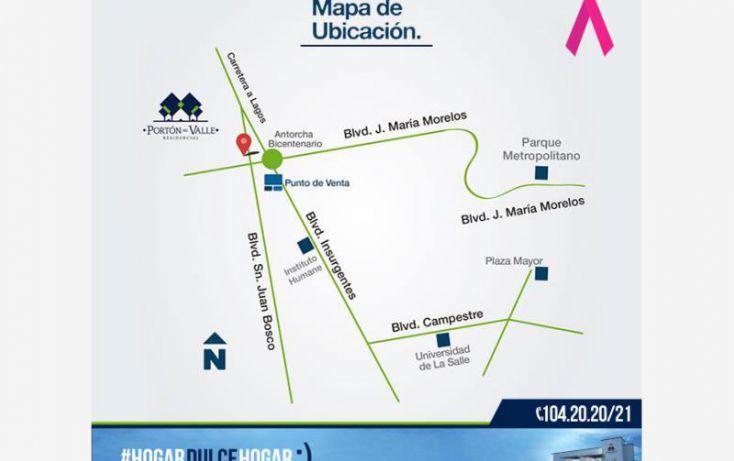 Foto de casa en venta en prol blvd jose ma morelos 5930, el pino potrero de la caja, león, guanajuato, 1422495 no 12
