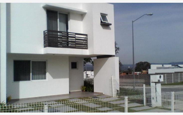 Foto de casa en venta en prol blvd jose ma morelos 5930, el pino potrero de la caja, león, guanajuato, 1422495 no 41