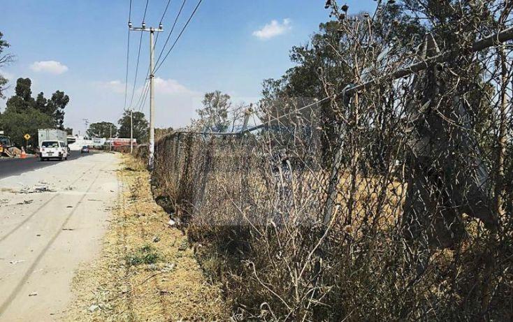 Foto de terreno habitacional en venta en prol coln, san mateo, texcoco, estado de méxico, 929311 no 05