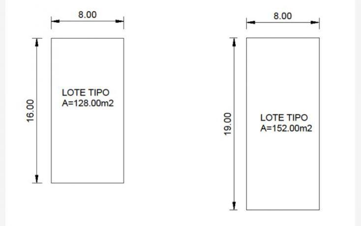 Foto de terreno habitacional en venta en prol constituyentes oriente 75, centro, el marqués, querétaro, 1345599 no 04