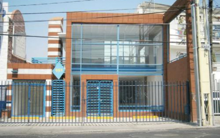 Foto de edificio en renta en prol corregidora 900, arboledas, querétaro, querétaro, 399861 no 02