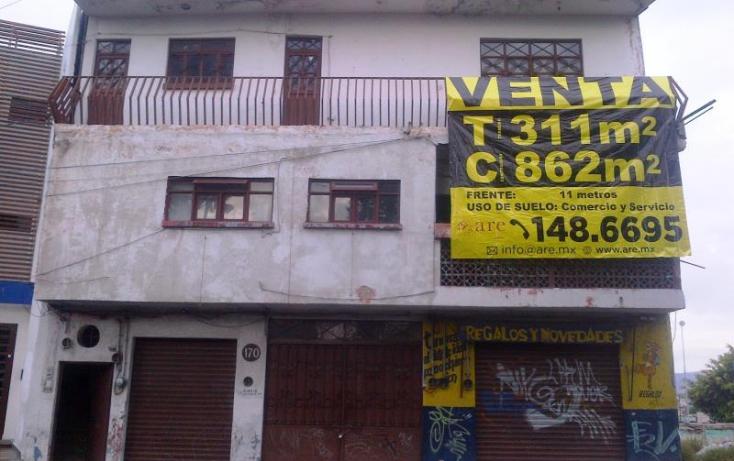 Foto de edificio en venta en prol corregidora norte 70, el cerrito, querétaro, querétaro, 821311 no 02