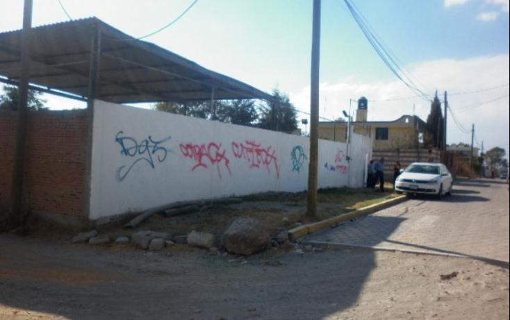 Foto de terreno habitacional en venta en prol cuayantla 22, san diego, san andrés cholula, puebla, 396495 no 01