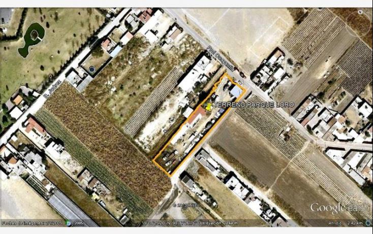 Foto de terreno habitacional en venta en prol cuayantla 22, san diego, san andrés cholula, puebla, 396495 no 02