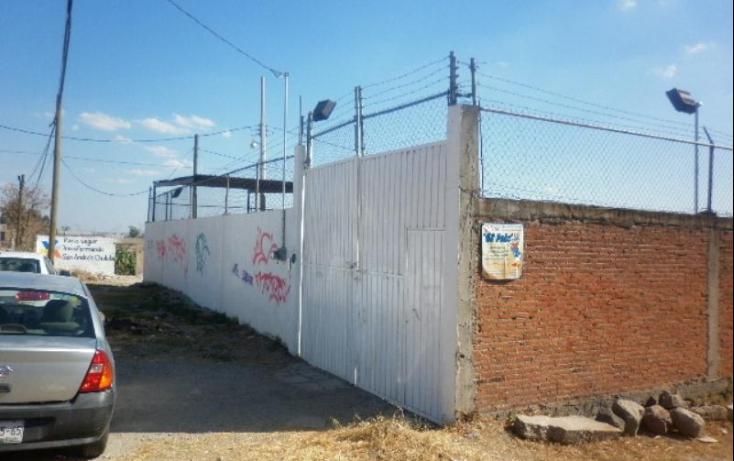 Foto de terreno habitacional en venta en prol cuayantla 22, san diego, san andrés cholula, puebla, 396495 no 03