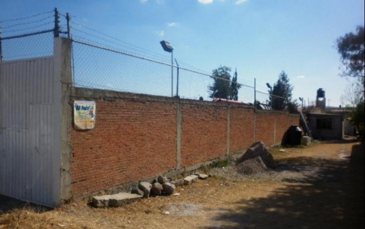 Foto de terreno habitacional en venta en prol cuayantla 22, san diego, san andrés cholula, puebla, 396495 no 04