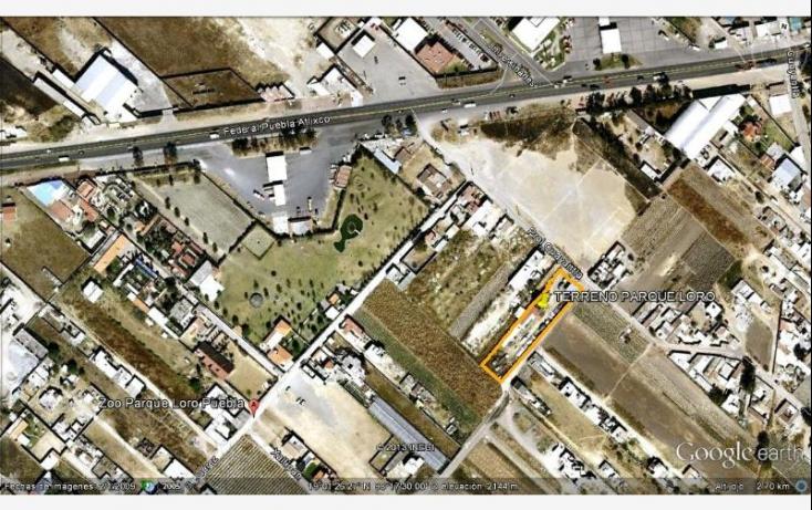 Foto de terreno habitacional en venta en prol cuayantla 22, san diego, san andrés cholula, puebla, 396495 no 34