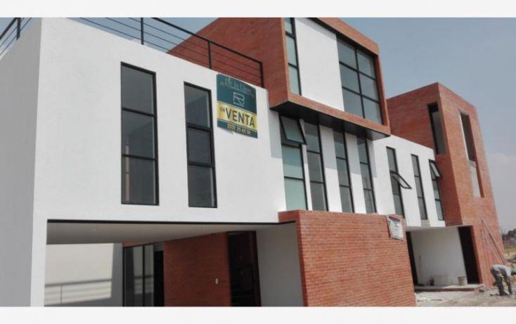 Foto de casa en venta en prol de la 18 oriente 3, el barreal, san andrés cholula, puebla, 1686374 no 01