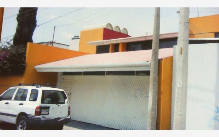 Foto de casa en venta en prol de la priv 16 b sur 10309, 3ra ampliación guadalupe hidalgo, puebla, puebla, 1806220 no 02