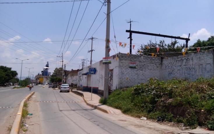 Foto de terreno comercial en venta en prol gobernador curiel 612 aprox, el refugio, san pedro tlaquepaque, jalisco, 896671 no 02