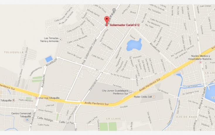 Foto de terreno comercial en venta en prol gobernador curiel 612 aprox, el refugio, san pedro tlaquepaque, jalisco, 896671 no 05