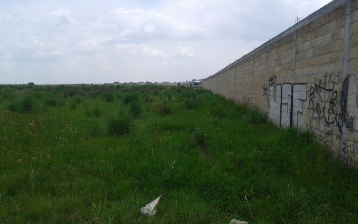 Foto de terreno habitacional en venta en prol hidalgo, la concepción coatipac la conchita, calimaya, estado de méxico, 995031 no 03
