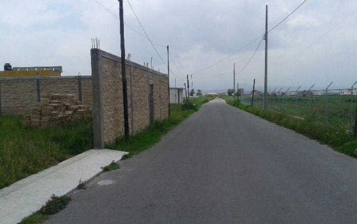 Foto de terreno habitacional en venta en prol hidalgo, la concepción coatipac la conchita, calimaya, estado de méxico, 995031 no 06