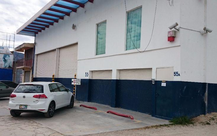 Foto de bodega en renta en prol ignacio allende 55, altejar, san cristóbal de las casas, chiapas, 1704920 no 02
