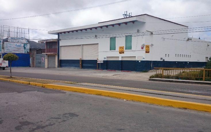 Foto de bodega en renta en prol ignacio allende 55, altejar, san cristóbal de las casas, chiapas, 1704920 no 03