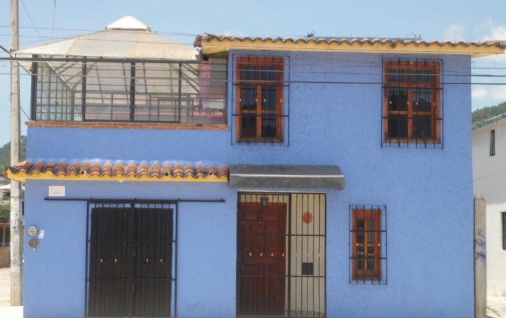 Foto de casa en venta en prol insurgentes 166, maría auxiliadora, san cristóbal de las casas, chiapas, 1774413 no 01
