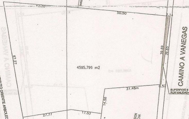 Foto de terreno comercial en venta en prol jacal, el pueblito, corregidora, querétaro, 1995542 no 02