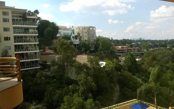 Foto de departamento en venta en prol paseo de la reforma, lomas de bezares, miguel hidalgo, df, 1404435 no 03