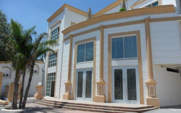 Foto de edificio en renta en prol pinosuárez 764, modelo, querétaro, querétaro, 396353 no 01