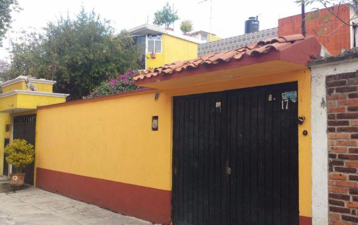Foto de casa en venta en prol san miguel 17, barrio san lucas, coyoacán, df, 1714840 no 01
